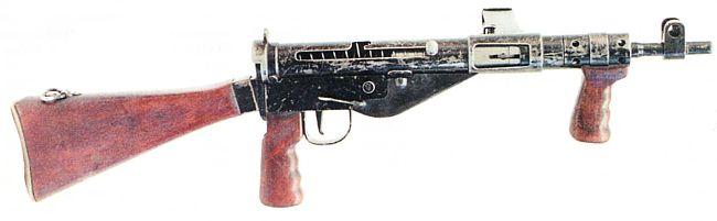 Replicas WWII Miv-0210