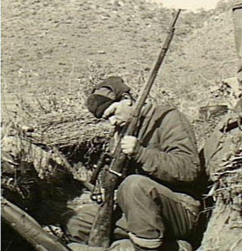 Replicas WWII Mosin-10