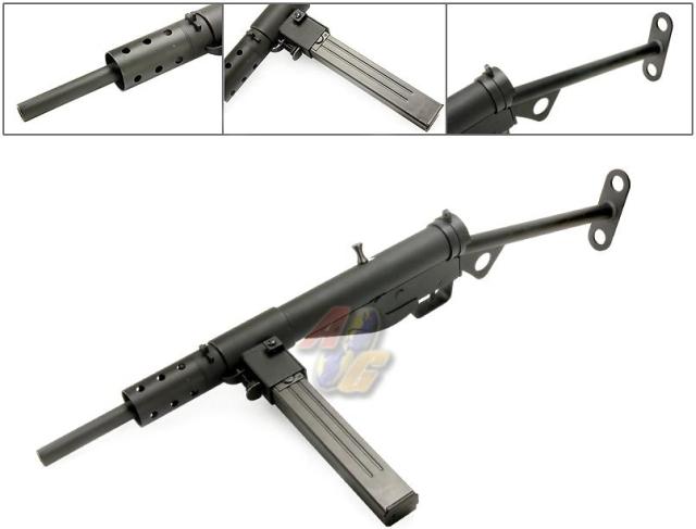 Replicas WWII Sten_m10