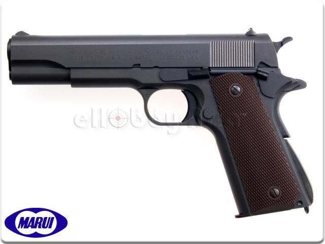 Replicas WWII Tm-gbb10