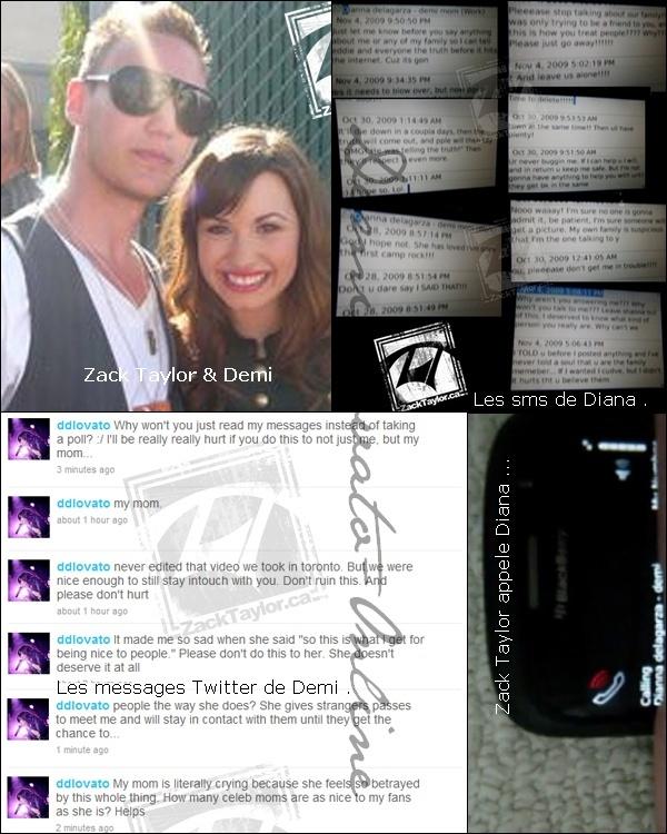 Yahoo Joe Jonas aurait craqué pour Demi Lovato - Page 2 26851510