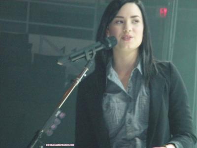 Soundcheck à providence le 30 octobre 2009 Soundc10