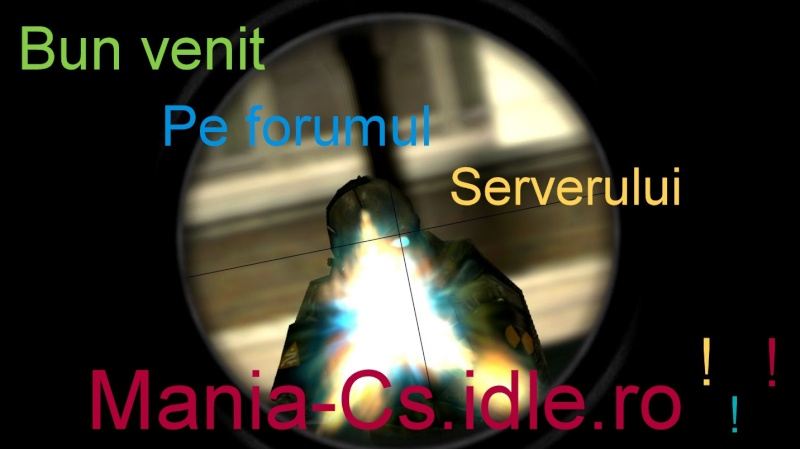 Mania - CStrike