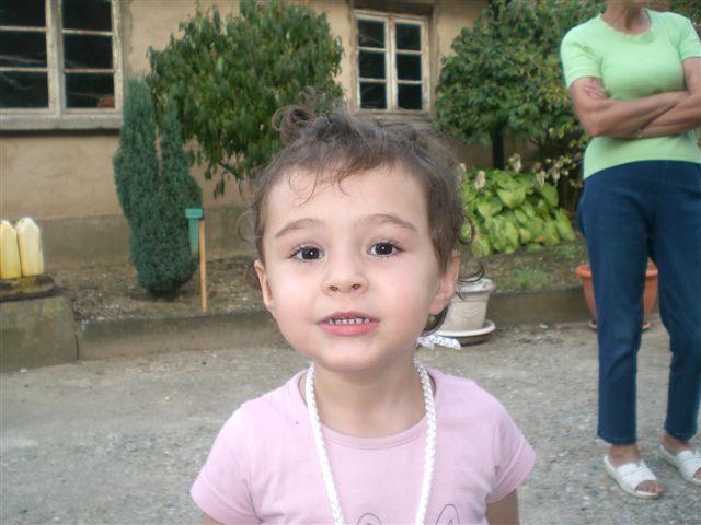 Camille notre petite fille Cimg3611