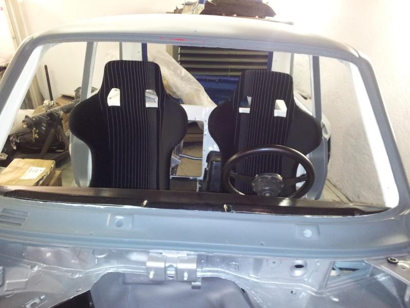 reconstruction de ma r5 turbo brulé - Page 24 20130623