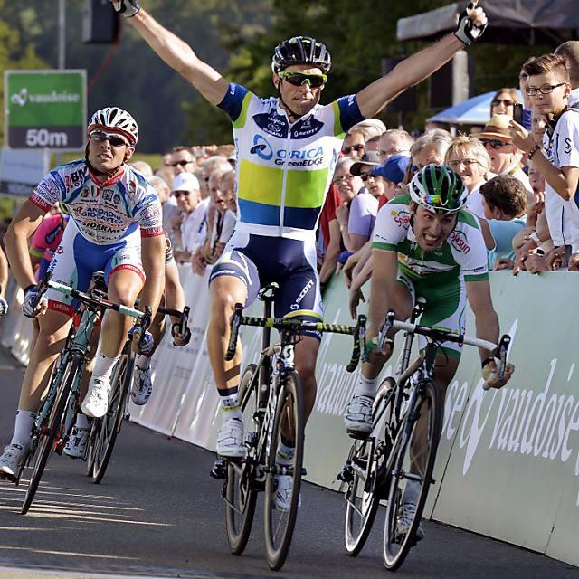 GP DU CANTON D'ARGOVIE  --Suisse-- 06.06.2013 Alb10