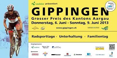 GP DU CANTON D'ARGOVIE  --Suisse-- 06.06.2013 G1111
