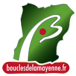 BOUCLES DE LA MAYENNE --F-- 13 au 16.06.2013 Logo210
