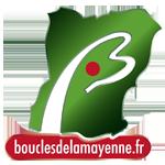 BOUCLES DE LA MAYENNE --F-- 13 au 16.06.2013 Logo214