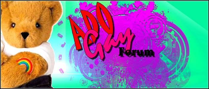 Ados-Gays