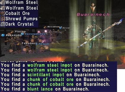 Elatha X2 and Buarainech X2 Buarai18