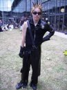 Cosplay Final Fantasy Me_in_11