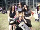 Cosplay Final Fantasy Tifa__11