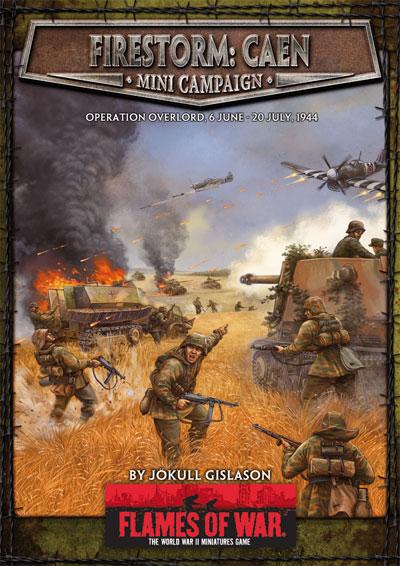 """""""Firestorm: Caen"""" mini campagne Firest10"""