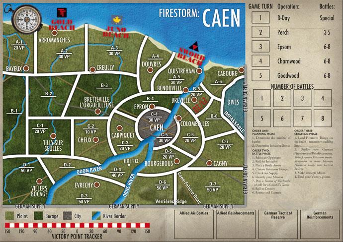 """""""Firestorm: Caen"""" mini campagne Fscaen10"""