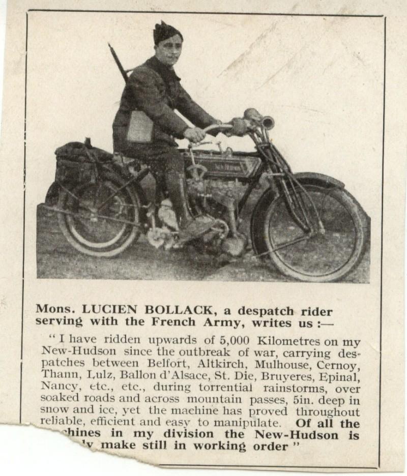 BNC cyclecar - Page 2 Revue-10