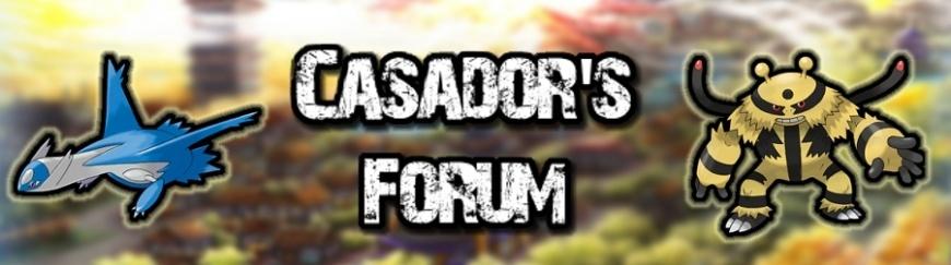 Free forum : Casadorperfect Try_no13
