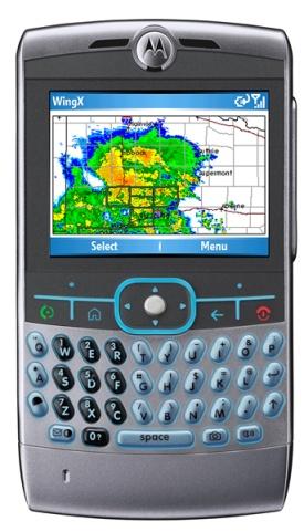 Quel GPS pour le SMUH ? Motoq10