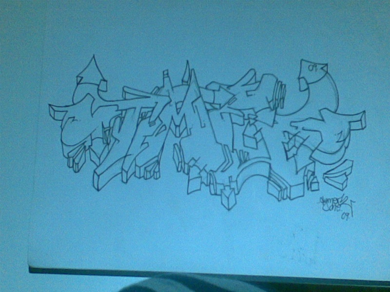 Sketchessss - Page 17 05102011