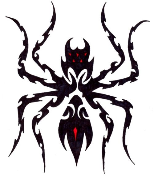 This is it-spider Anansi10