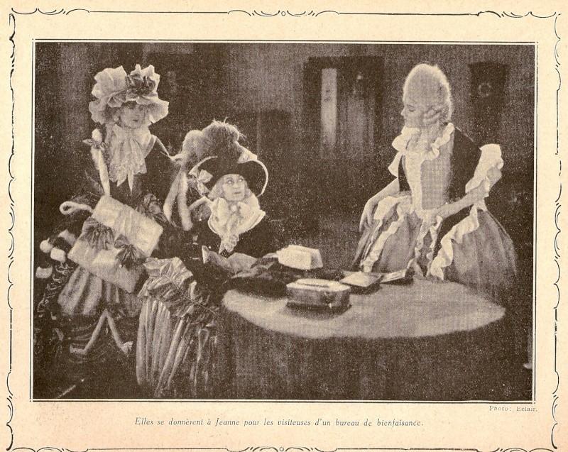 Le Collier de la Reine (Diane Karenne) de Tony Lekain et Gaston Ravel (1930) Numari24