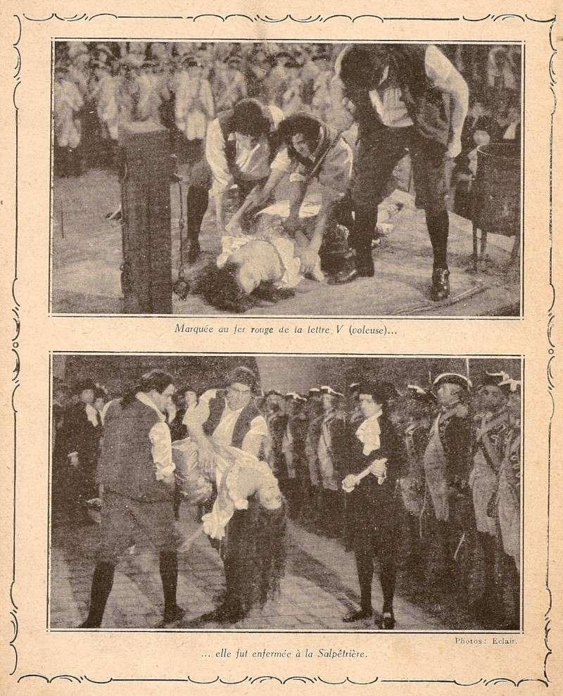 Le Collier de la Reine (Diane Karenne) de Tony Lekain et Gaston Ravel (1930) Numari49