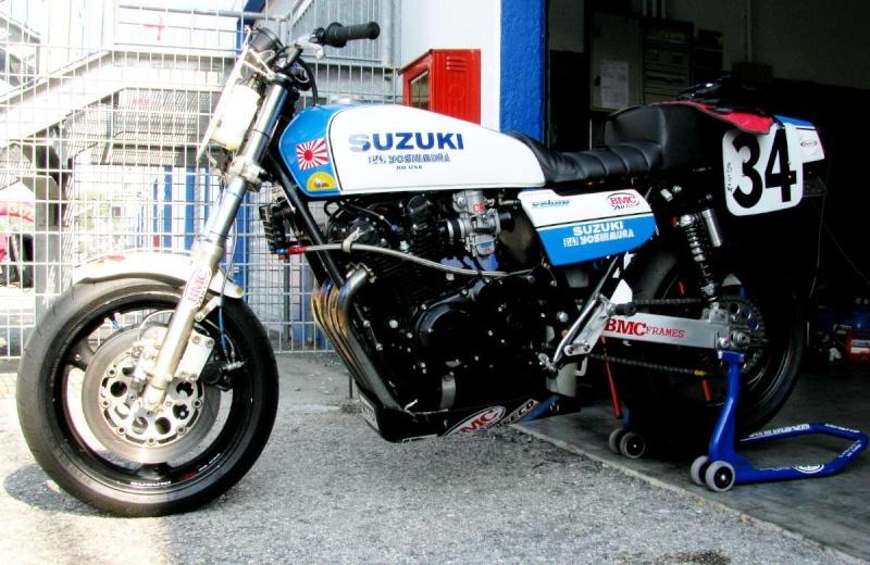 SUZUKI YOSHI Suzuki12