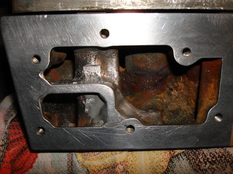 Présentation de mon Gt turbo Maxi Alpine.(vidéo du Maxi P 6) Dsc02910