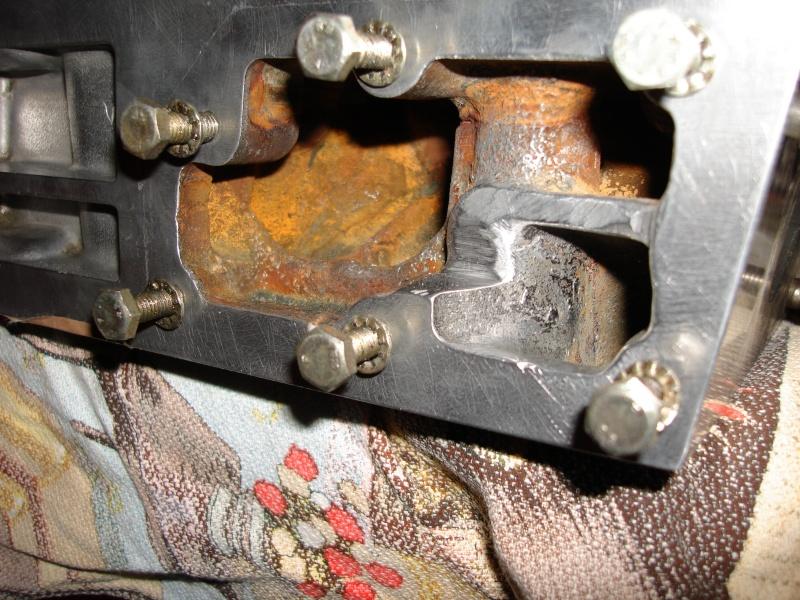 Présentation de mon Gt turbo Maxi Alpine.(vidéo du Maxi P 6) Dsc02911