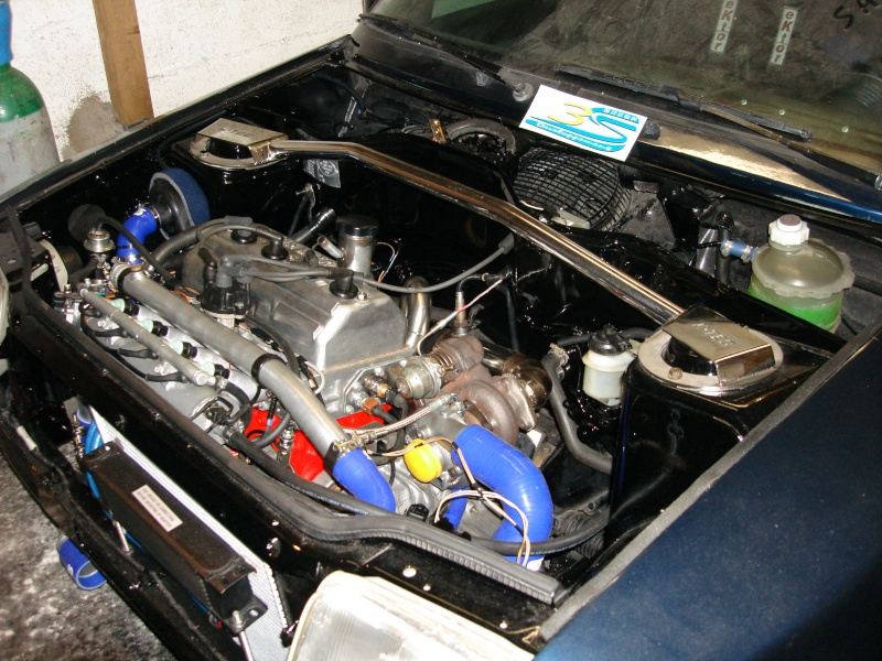 Présentation de mon Gt turbo Maxi Alpine.(vidéo du Maxi P 6) Dsc03912