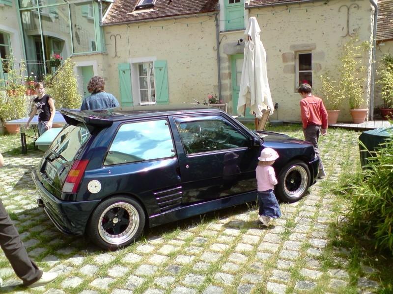 Présentation de mon Gt turbo Maxi Alpine.(vidéo du Maxi P 6) P2505010