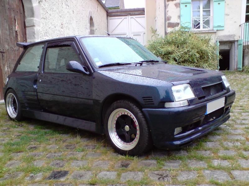 Présentation de mon Gt turbo Maxi Alpine.(vidéo du Maxi P 6) P2505011