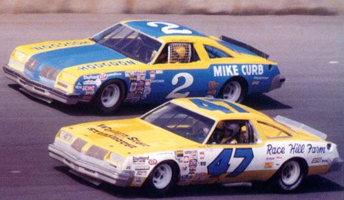 NASCAR histoire en pics 610