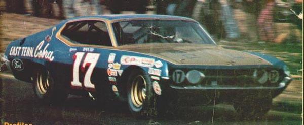 NASCAR histoire en pics 70tor110