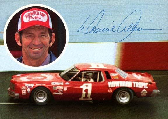 NASCAR histoire en pics 77alli10