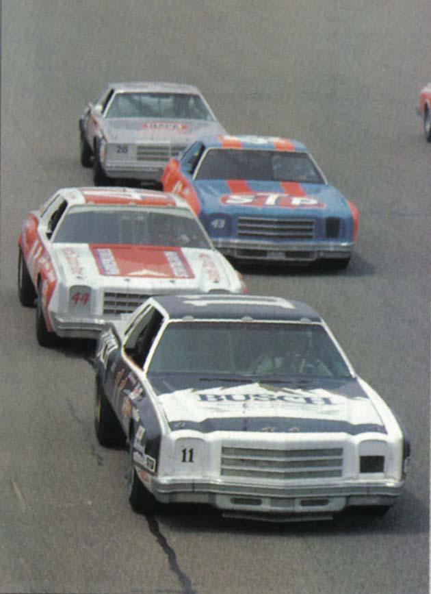 NASCAR histoire en pics 77nas10