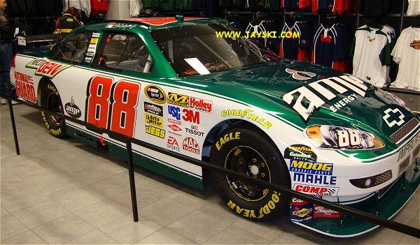 NASCAR- Nouvelles couleures pour 2010... 88amp-10