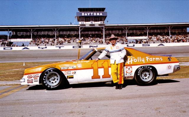 NASCAR histoire en pics Cale7610