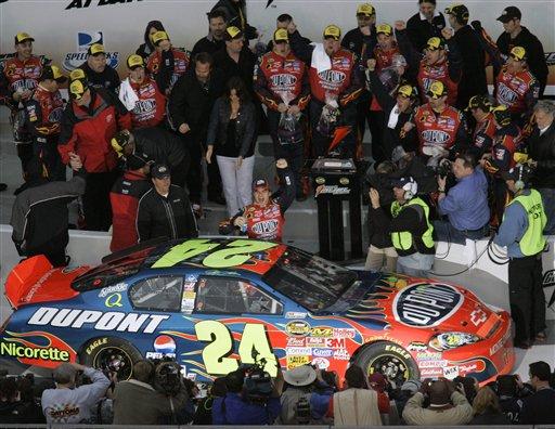 NASCAR- #48 Jimmie Johnson 4 fois champion!! Image210