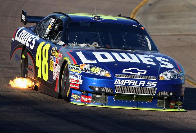 NASCAR- #48 Jimmie Johnson 4 fois champion!! Jimmie10