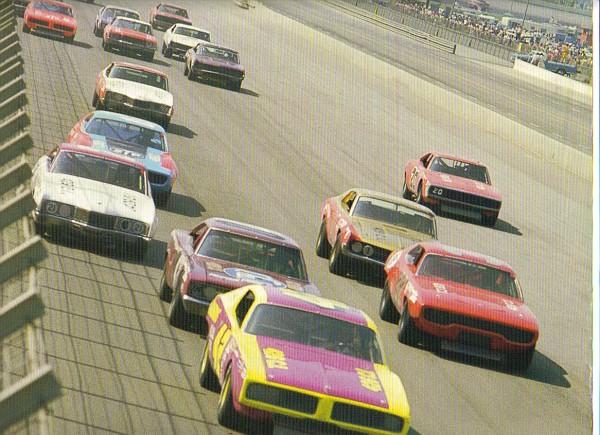 NASCAR histoire en pics Marty_10