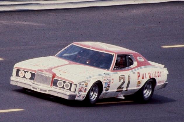 NASCAR histoire en pics Old-ra10