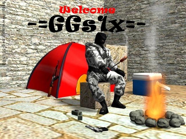 Добре Дошли в -=GGs1x=-
