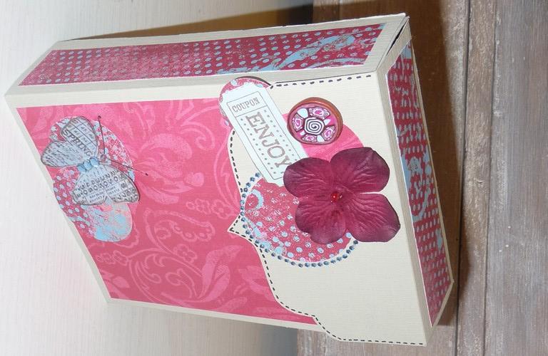récap cadeaux 2009 P1090010