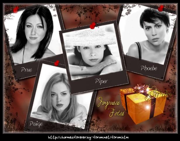 Partenaire : Charmed Forever, l'histoire continue Bannia10