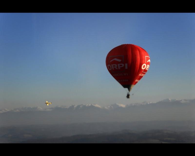 Ballon Montgolfiére 20071127