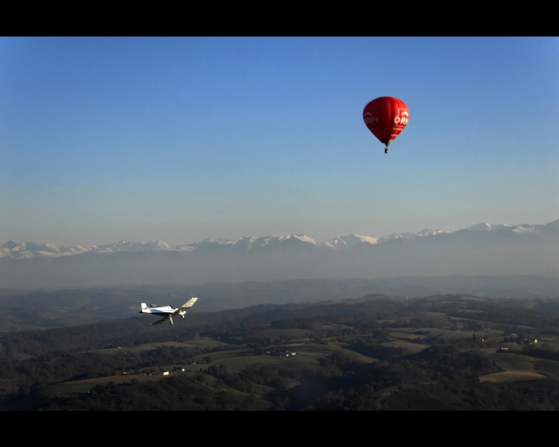 Ballon Montgolfiére 20071128