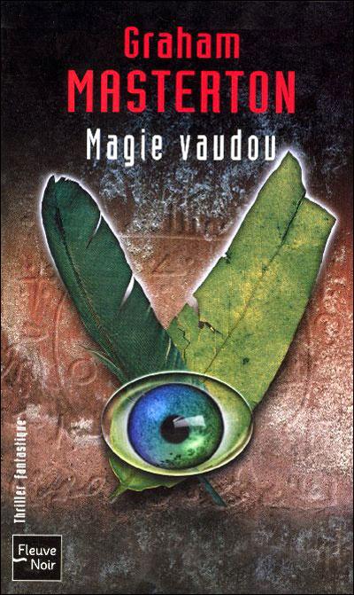 [Masterton, Graham] Magie Vaudou Magie_10