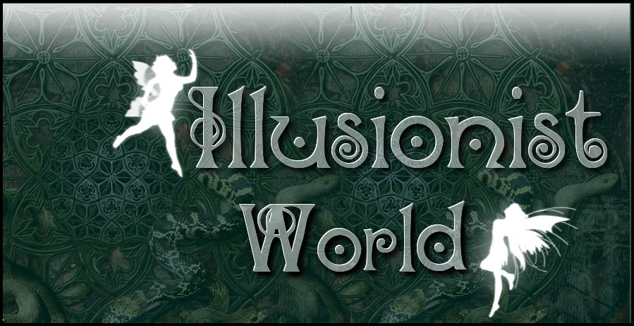 Illusionist World