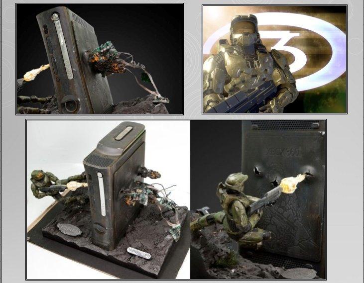 XBOX 360 : Edition HALO 3 Halo3_14